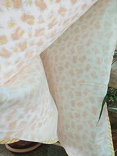 Handicraftofpinkcity Indian Dohar, Blankets Queen Size Dohar, Dohar, AC Blankets, AC Dohar, Handmade Throw