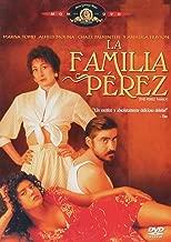 FAMILIA PEREZ, LA / DVD