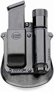 Fobus  Paddle Combo Mag Pouch/Lightr SF6900 Any 1