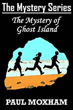 The Mystery of Ghost Island (The Mystery Series Book 8)