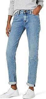 Lee 女式 ELLY 牛仔裤