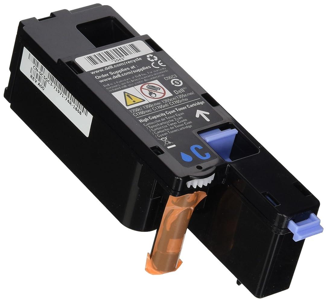 DLLC5GC3 - Dell Toner Cartridge - Cyan