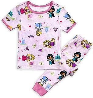 Disney Princess PJ-PALS for Girls
