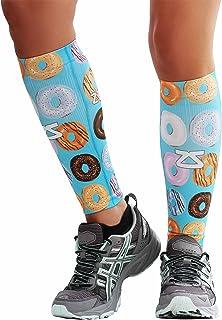 Running Leg Compression Sleeves - Shin Splint, Calf...