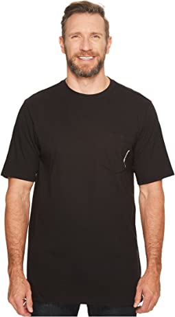 Timberland PRO - Base Plate Blended Short Sleeve T-Shirt - Tall