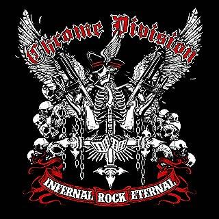 chrome division infernal rock eternal