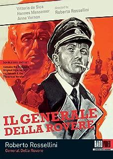Il General Della Rovere: Raro Video