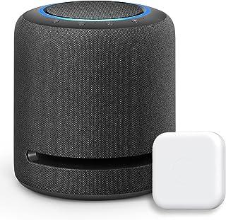 Echo Studio (エコースタジオ)Hi-Fiスマートスピーカーwith 3Dオーディオ&Alexa + Nature スマートリモコン Remo mini2
