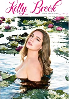 Best kelly brook 2019 calendar Reviews