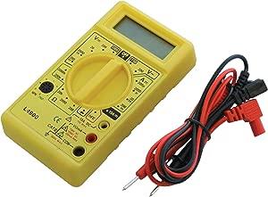Amtech Small Digital Multimeter