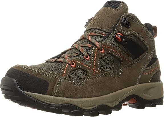 Irish Setter Work Men's Afton Hiker Steel Toe Work Boot