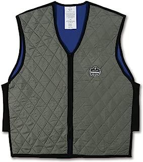 hot weather vest