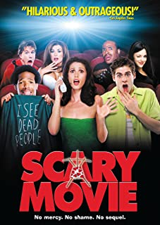 Best scary movie wassup Reviews