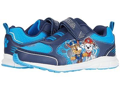 Josmo Kids Paw Patrol Lighted Sneaker (Toddler/Little Kid) (Blue) Boy