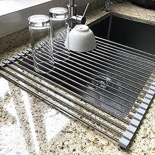 Best kitchen concepts dish rack Reviews