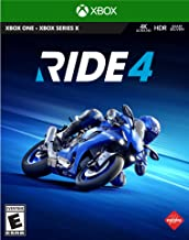 Ride 4 - Standard Edition - Xbox One