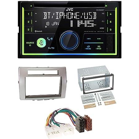 Jvc Kw R930bt Cd Aux Car Radio Usb Mp3 Bluetooth For Elektronik