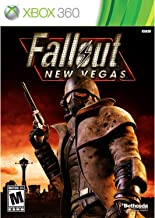 XBOX 360 Fallout New Vegas w/ Mercenary Pack DLC