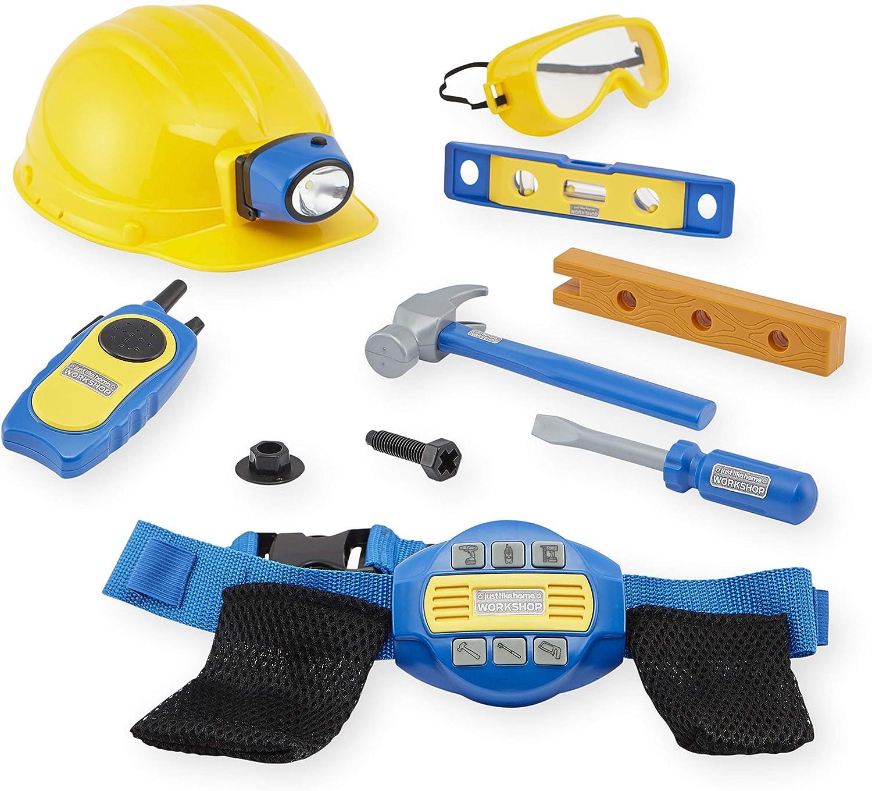 Just Like Home Workshop Construction Utility Belt