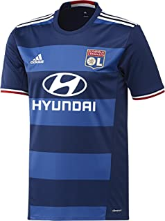 adidas Olympique Lyon Away Jersey 2016/2017