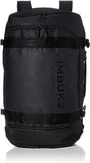 Timbuk2 Impulse Travel Backpack Duffel Jet Black 55L