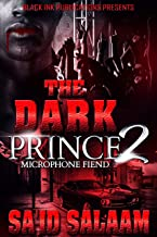 The Dark Prince 2: Microphone Fiend