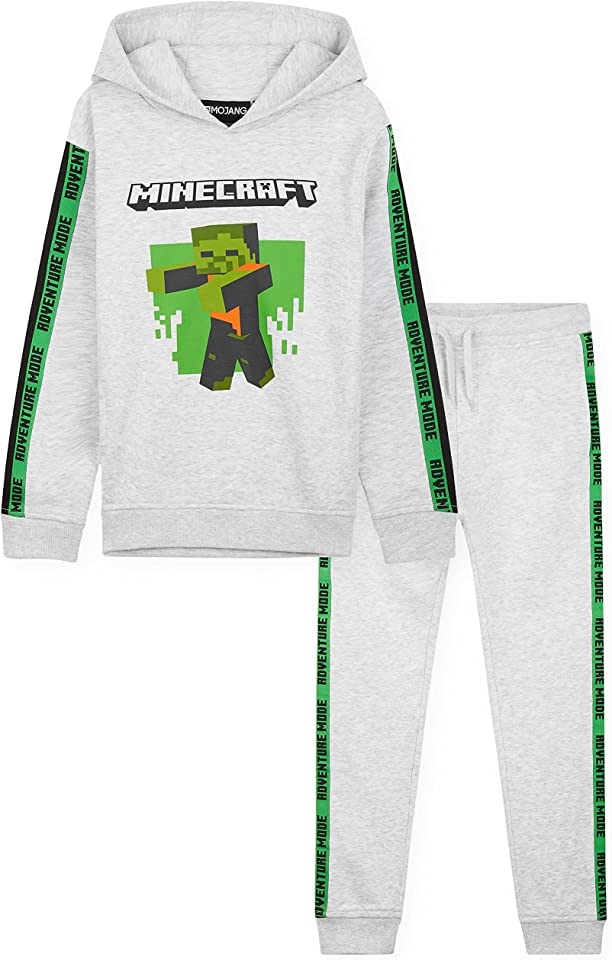 Boys Tracksuit, Hoodies and Joggers For Gaming Kids and Teens