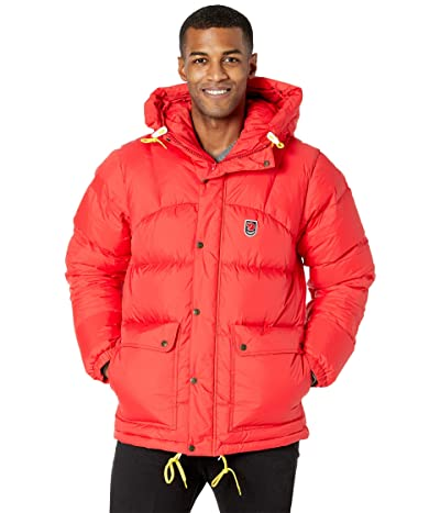 Fjallraven Expedition Down Lite Jacket (True Red) Men