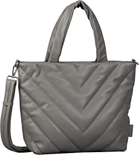 TOM TAILOR bags KATRINA Damen Shopper M, 41x12,5x31