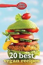 20 Best Vegan Recipes (Betty Crocker eBook Minis)