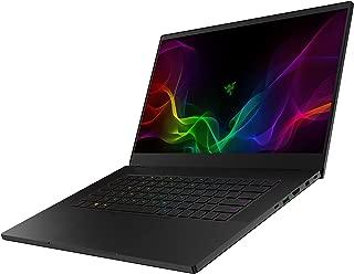 RAZER Blade Razer Blade 15 (15.6 Inch 144Hz Full HD) Gaming Laptop (Black) - (Edge-to-Edge, GeForce GTX 1070 Max-Q, 8th Gen Intel Core i7, 256 GB SSD, RGB Chroma Lighting and UK-Layout)