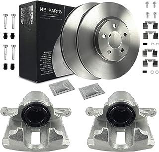 NB Parts Alemania 10042874/de freno delantero