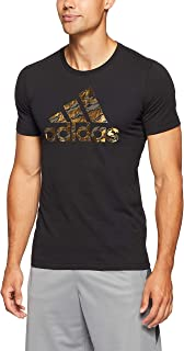 adidas Men's BOS Foil Camo T-Shirt