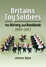 james opie toy soldiers