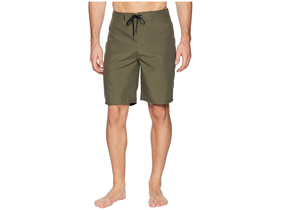 Hurley One Only 2.0 21 Boardshorts (Twilight Marsh) Men