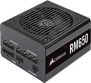 Corsair RM650-2019- 650W PC電源ユニット 80PLUS GOLD PS861 CP-9020194-JP