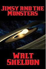 Jimsy and the Monsters Kindle Edition