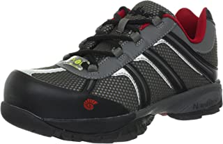 Nautilus 1343 ESD No Exposed Metal Safety Toe Athletic Shoe