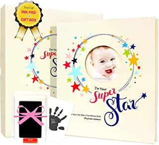 Best baby's first year keepsake book Reviews