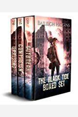 The Black Tide: Boxed Set Kindle Edition