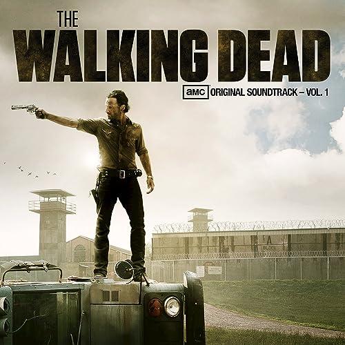 The Walking Dead (AMC's Original Soundtrack – Vol  1)