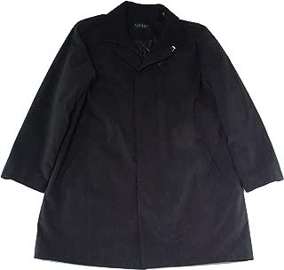 Lauren by Ralph Lauren Mens Couble Collar Coat