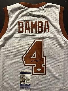 Best mo bamba jersey texas white Reviews