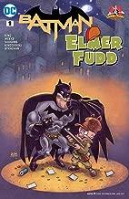 BATMAN ELMER FUDD SPECIAL #1 VARIANT