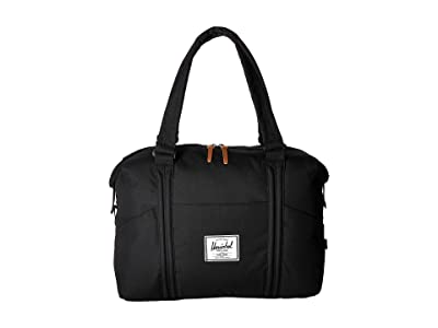 Herschel Supply Co. Strand (Black 1) Duffel Bags