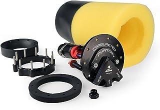 Aeromotive 18201 Fuel Pump System, Carbureted Phantom Universal In-Tank