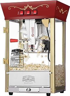 6091 Great Northern Popcorn Máquina de palomitas de maíz,