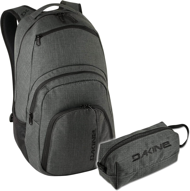 DAKINE 2er Set Laptop Rucksack Campus LG LG LG  Accessory CASE Mäppchen Carbon B016W1XTS0 | Zahlreiche In Vielfalt  47a9a8