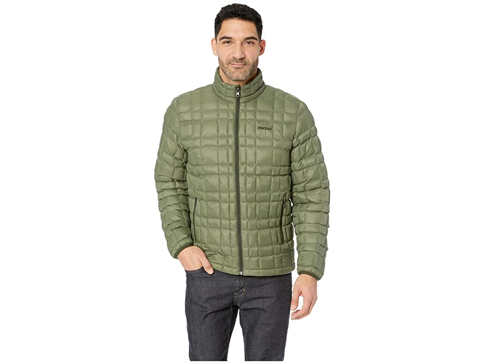Marmot Featherless Jacket (Bomber Green) Men