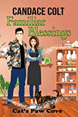 Familiar Blessings: The Magic Potter Series (Cat's Paw Cove Book 7) Kindle Edition